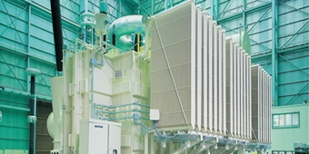 HICO America - Power Transformer, GIS, GCB, Shunt Reactor